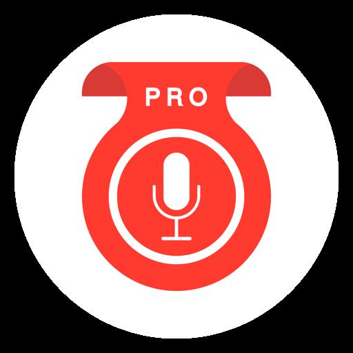 Диктофон PRO