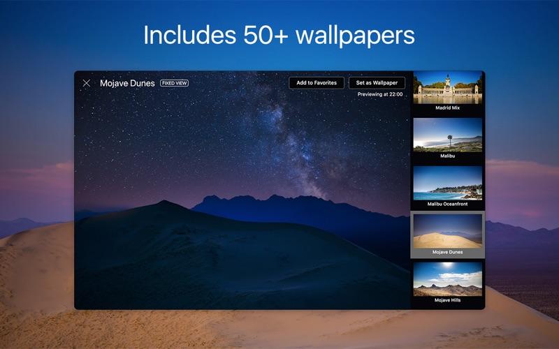 24 Hour Wallpaper screenshot 2