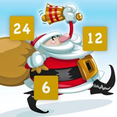 Activities of Santa Claus Advent Calendar