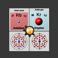 Element fill periodic table on the app store element fill periodic table 4 urtaz Choice Image