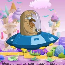 Activities of Ufo Rush Go : Space adventure