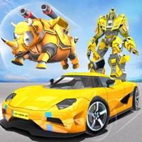 Codes for Rhino Robot War Car Transform Hack