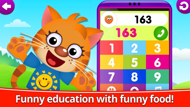 Learning Games 4 Toddlers Kids screenshot-3