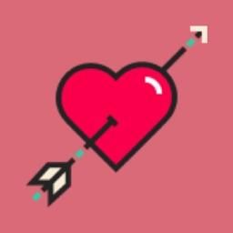 ValentinesDay Stickers & Emoji