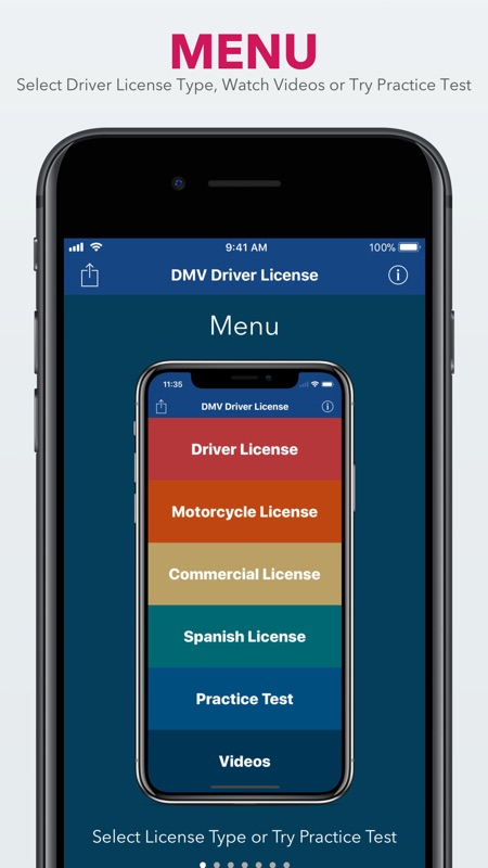 DMV Driver License Permit Test - Online Game Hack and Cheat