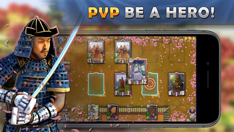 Heroes Empire: TCG screenshot-3