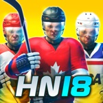 Hack Hockey Nations 18