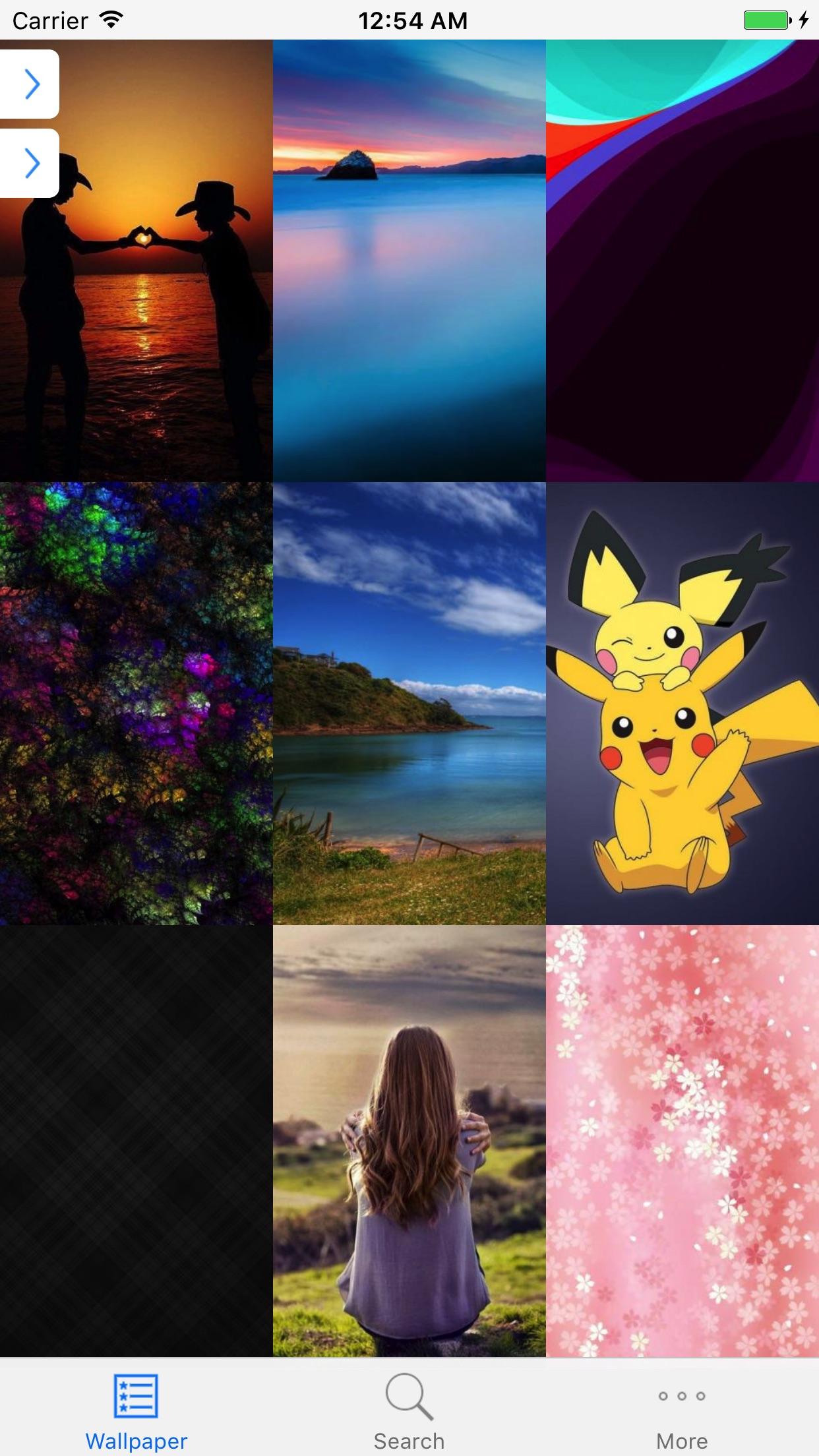 Wallpapers HD 10000+ Screenshot