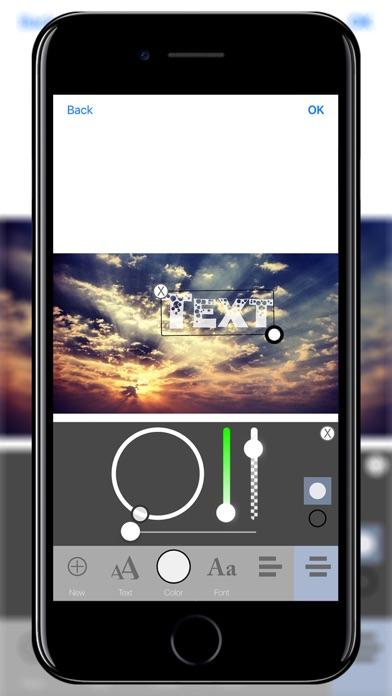 Resizer - Photo & Image Editor screenshot three