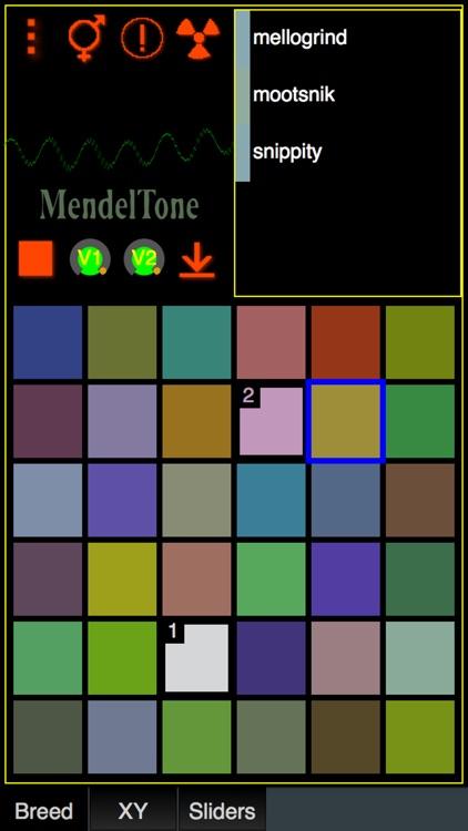 MendelTone