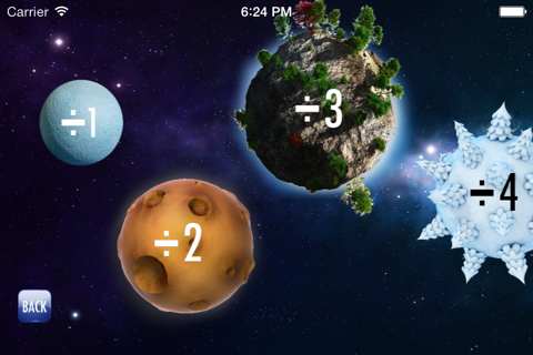 Mr Thorne's Divide and Conquer screenshot 1
