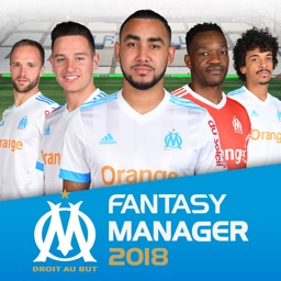 Olympique de Marseille Manager