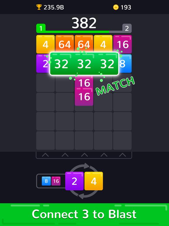 Block Up 4k screenshot 7