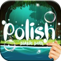 Polish Bubble Bath Lite