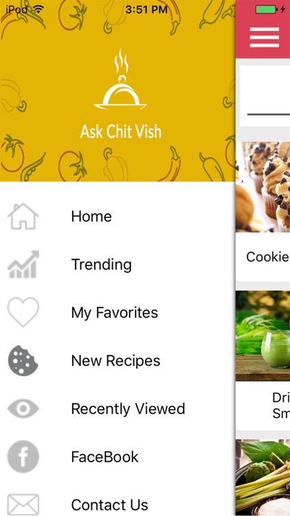 AskChitVish Premium screenshot-1