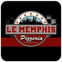 Le Memphis Pizzeria