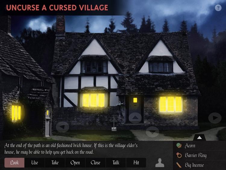 Nightmare Land - Dream Witness screenshot-3