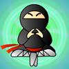 zhou liangfeng - Sticky Ninja Academy artwork