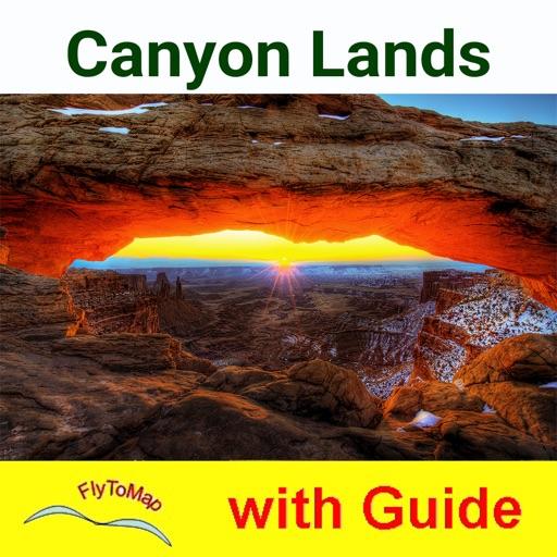 Canyonlands National park - Standard