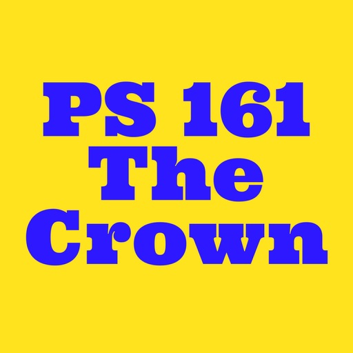 PS161 The Crown