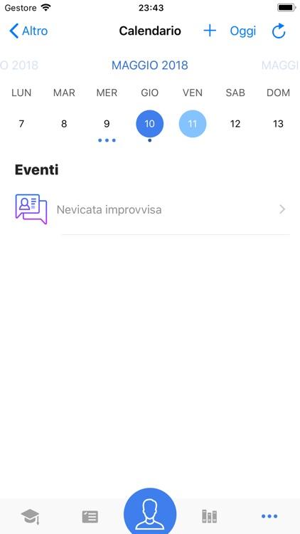 Registro SOGI screenshot-3