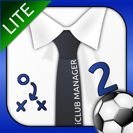 iClub Manager 2 Lite