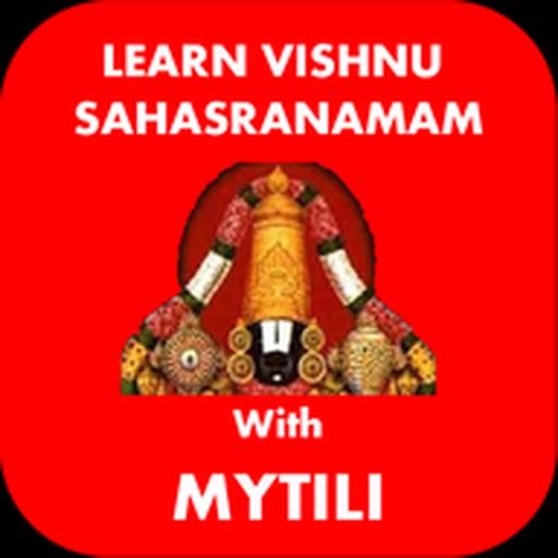 Learn Vishnu Sahasranamam