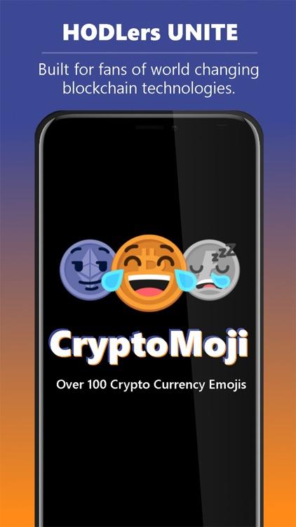 CryptoMoji