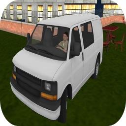 Camper Van: Holiday Truck