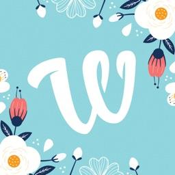 Wizl: Greeting eCards Editor