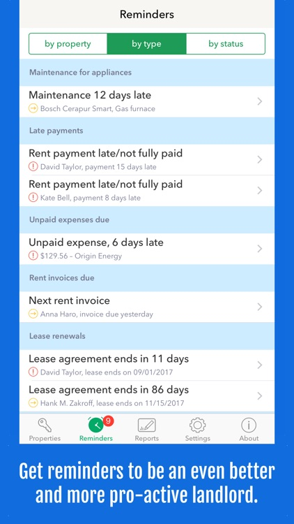 Landlordy Personal Edition screenshot-6