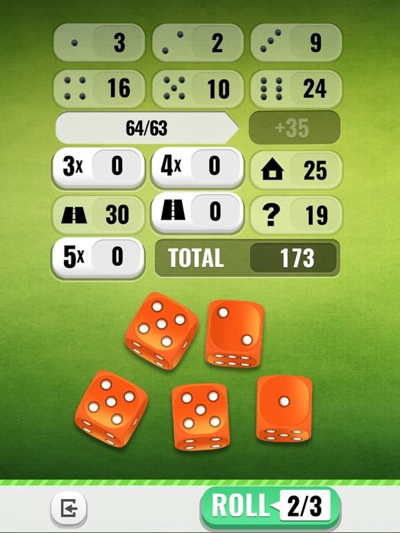 Golden Roll: The Dice Game screenshot 20