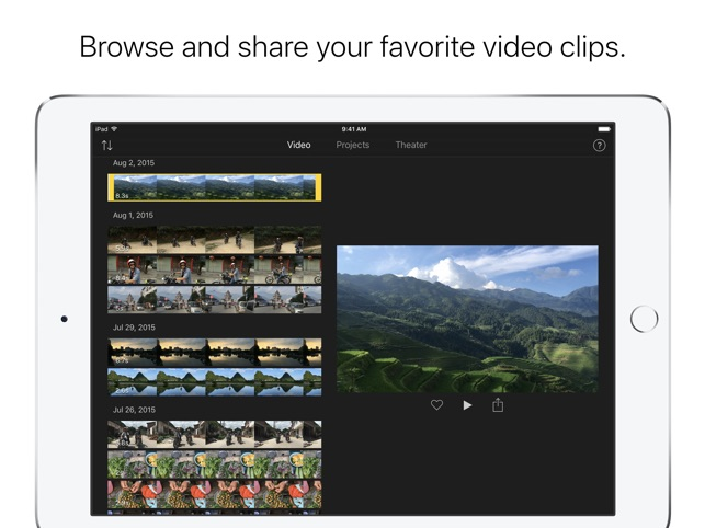 best free video editor for iphone