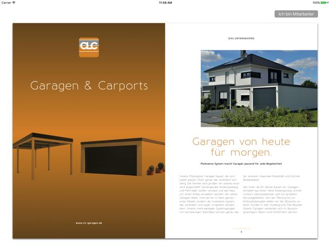 Clc Garagen Fotos : Clc garagen carports on the app store