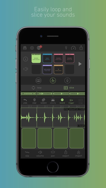 Blocs Wave - Make and Record Music
