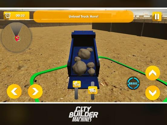 City Builder Machines screenshot 8