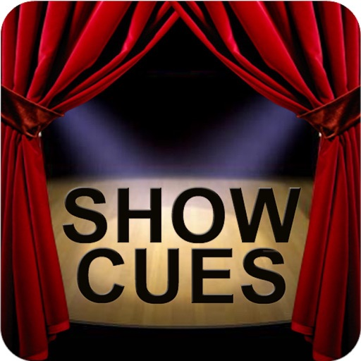 Show Cues for iPad