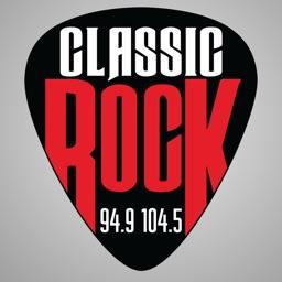 Classic Rock 94.9 & 104.5