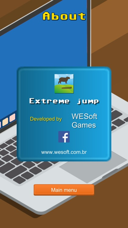 Extreme Jump - jump is fun screenshot-9