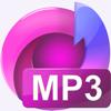MP3抽出 - 動画を音楽 音声ファイルに変換する