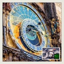 VR Guide: Prague