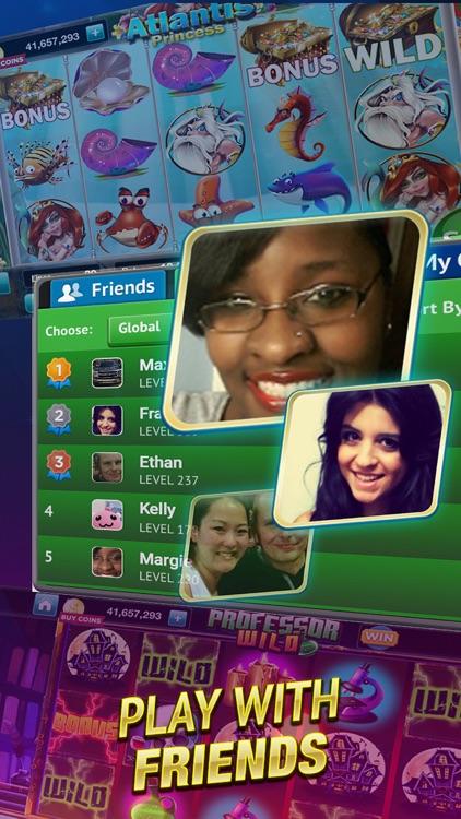 SpinToWin Slots & Sweepstakes screenshot-4