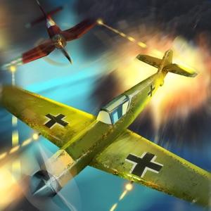 Warplanes: WW2 Planes Dogfight