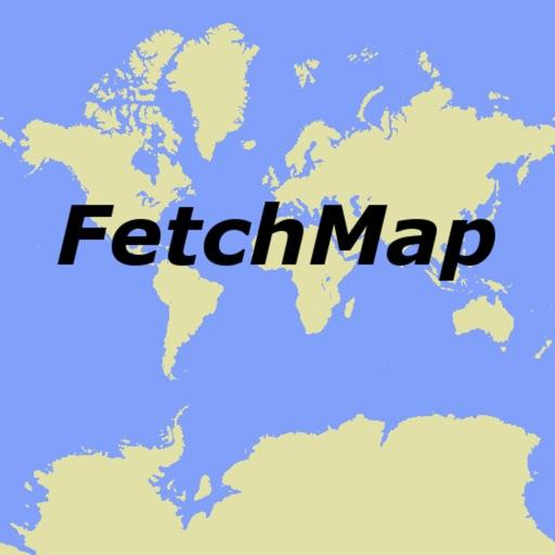 FetchMap