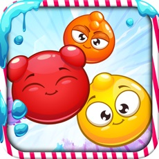 Activities of Jelly match Combo