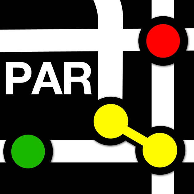 Paris Metro Map Download.Paris Metro Map On The App Store