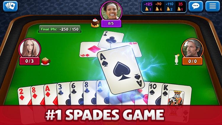 Spades Plus screenshot-0