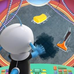 Rub Scrub : Fun Kids Game