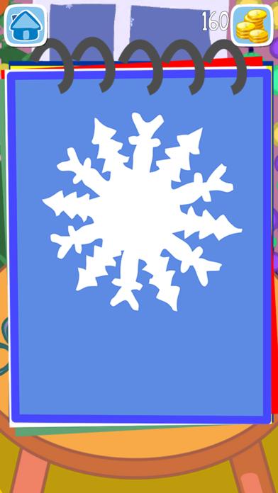点击获取Handcraft: Snowflakes