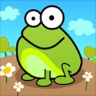 Tap the Frog: Doodle (轻按青蛙) icon